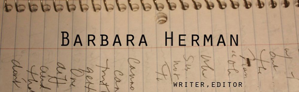 Barbara Herman